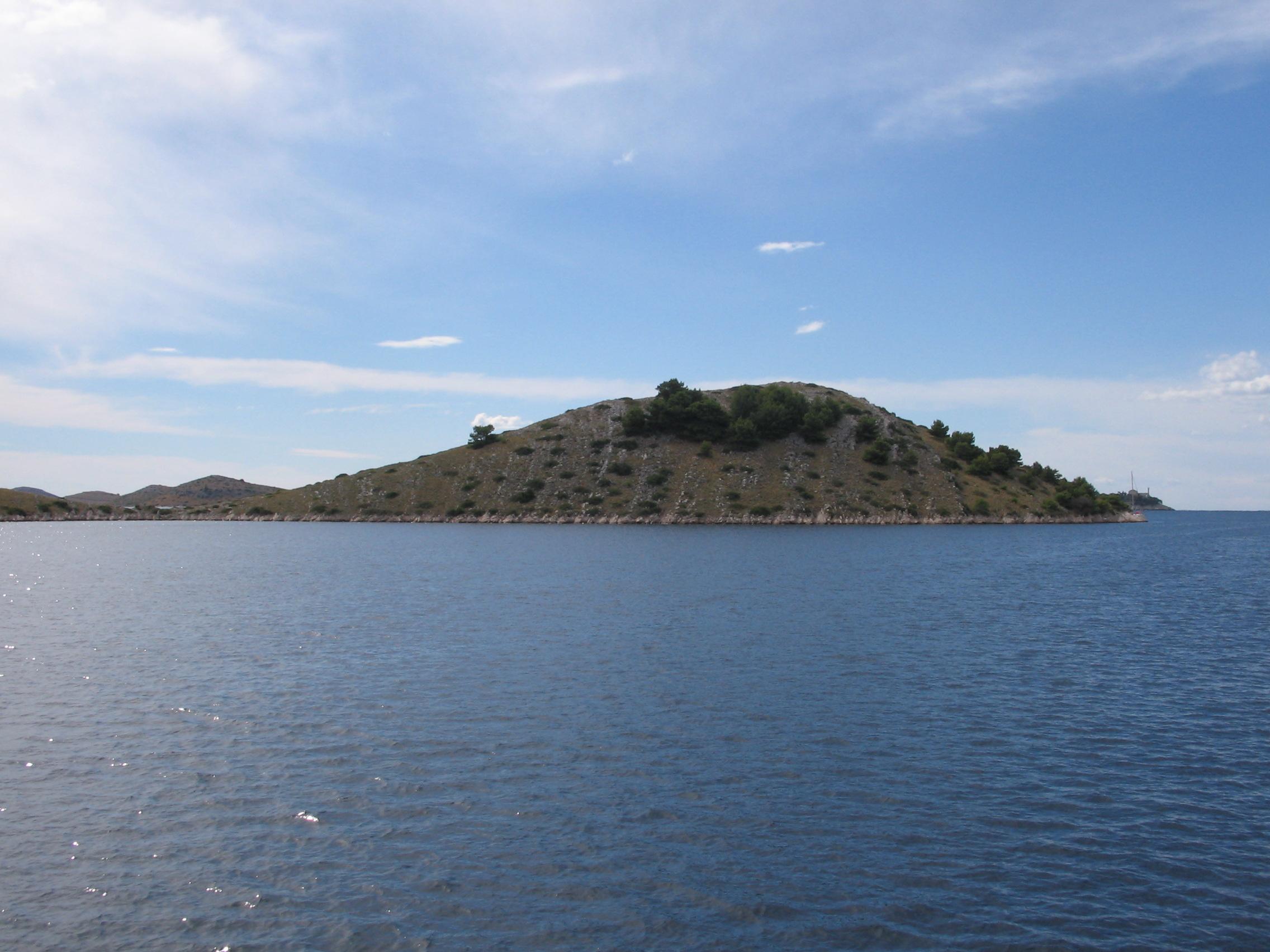 L'arcipelago delle Isole Incoronate