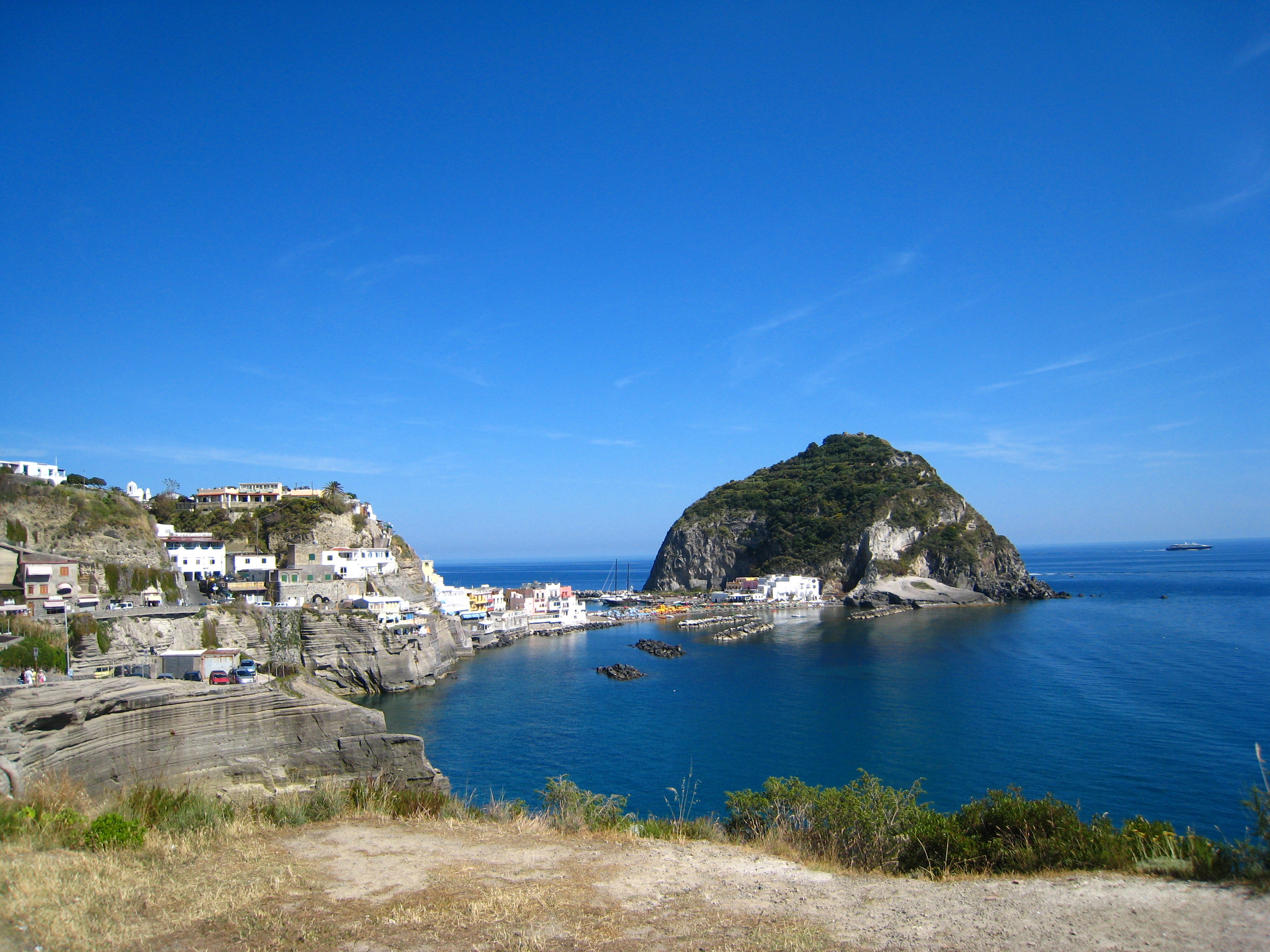 Ischia-Sant'Angelo - fonte: Wikipedia