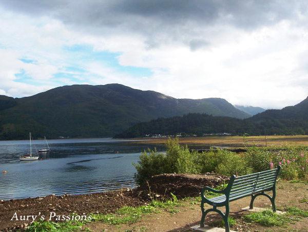 Con Aury in Scozia: un viaggio da fare con gli occhi (parte 1°)