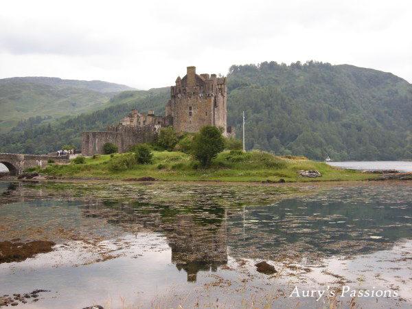 Con Aury in Scozia: un viaggio da fare con gli occhi (parte 2°)