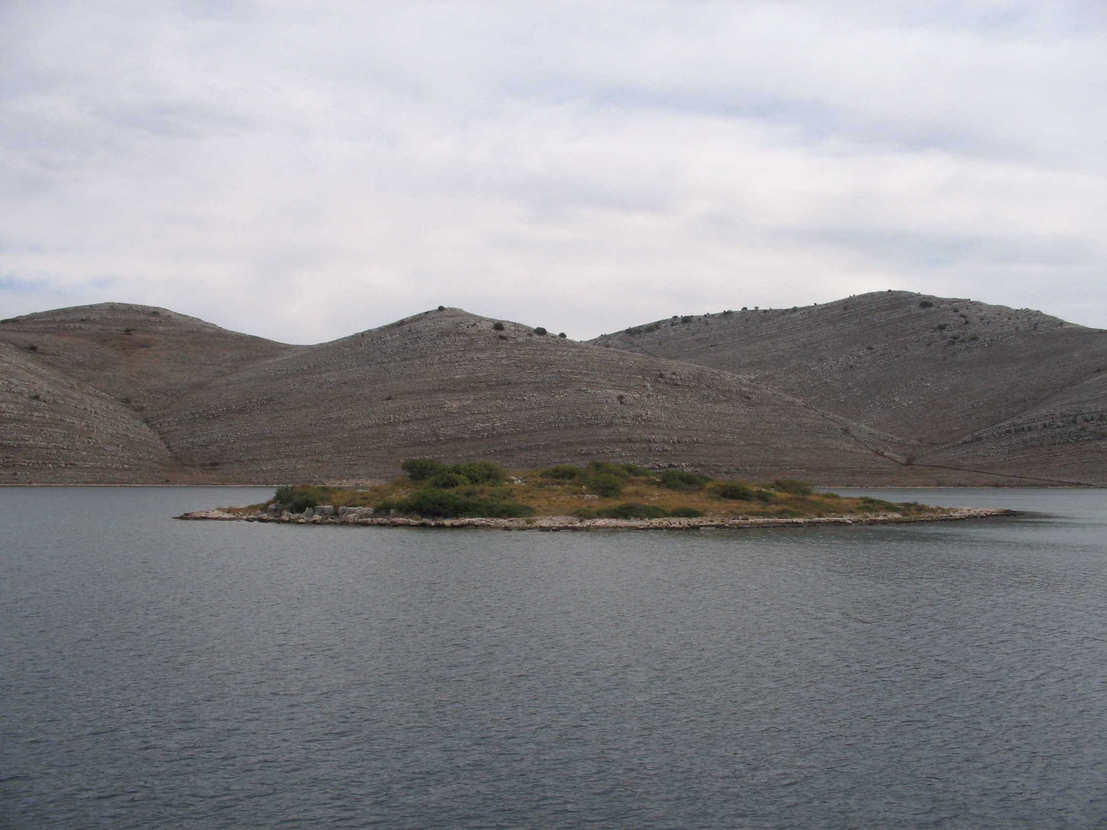 Alcune delle Isole Incoronate