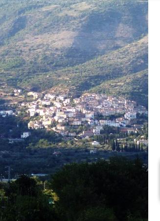 La mia vacanza (di lavoro) in agriturismo in Abruzzo