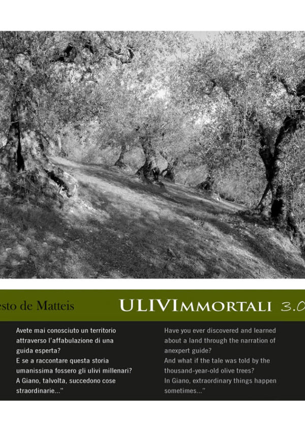 Ulivimmortali 2.0 – the show goes on