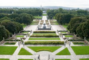 Il Parco Vigeland: ad Oslo, un museo a Cielo Aperto