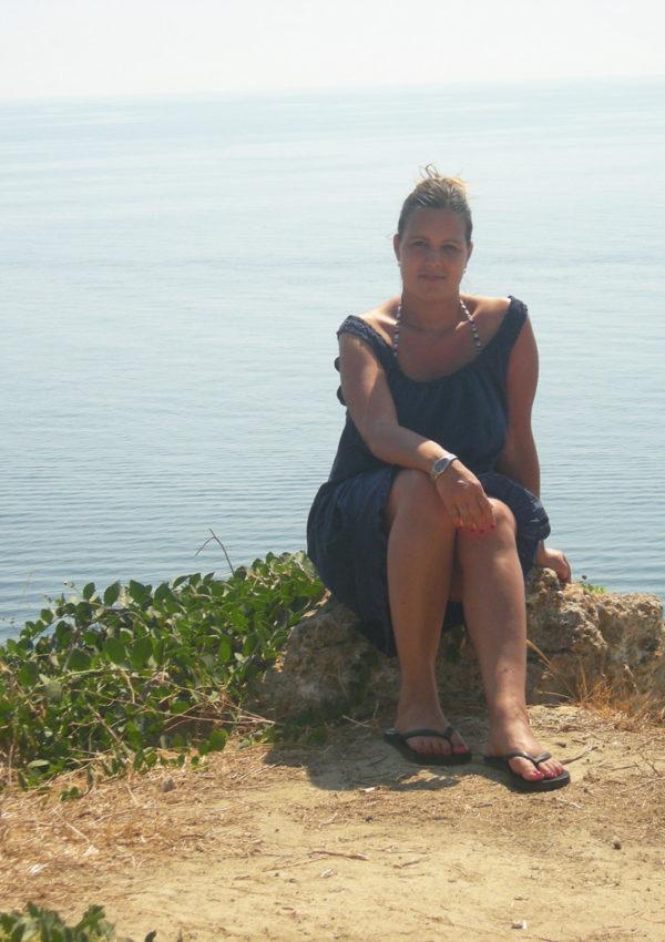 Intervista ad Aurora Domeniconi, un'italiana dal cuore scozzese