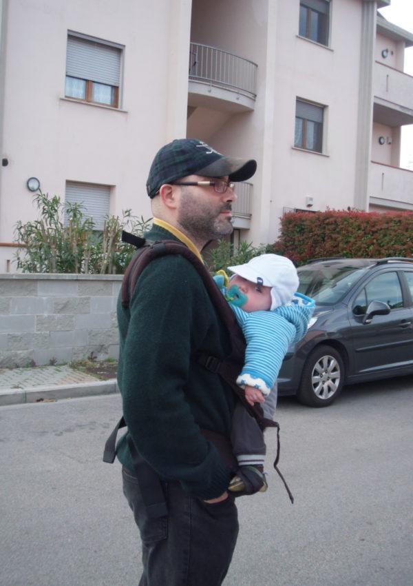 Intorno casa o in giro per il mondo: camminare con i bambini!