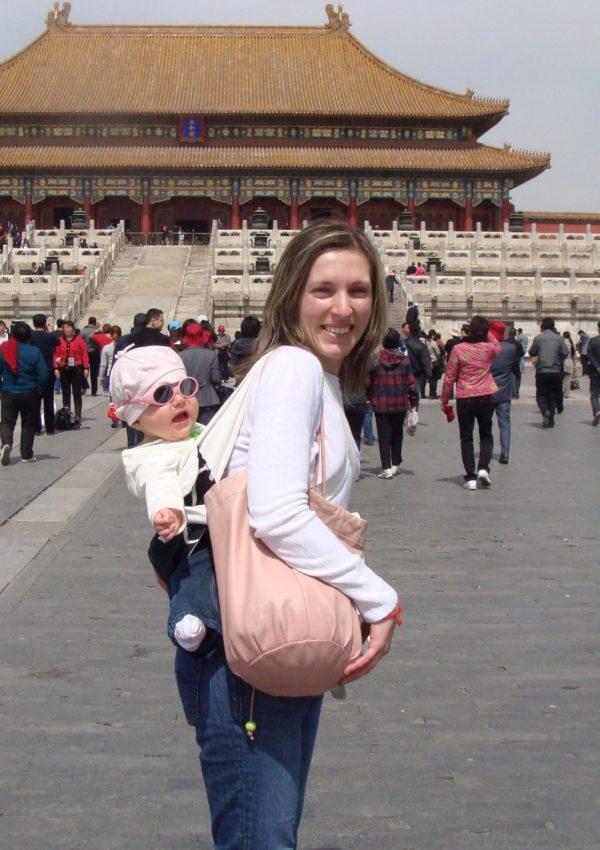 Mamma Expat: benvenuta su Trippando a Valentina Vaselli