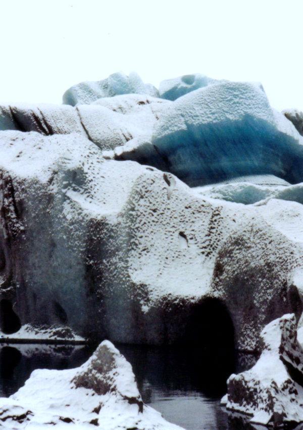 Jökulsárlón: la laguna più affascinante d'Islanda