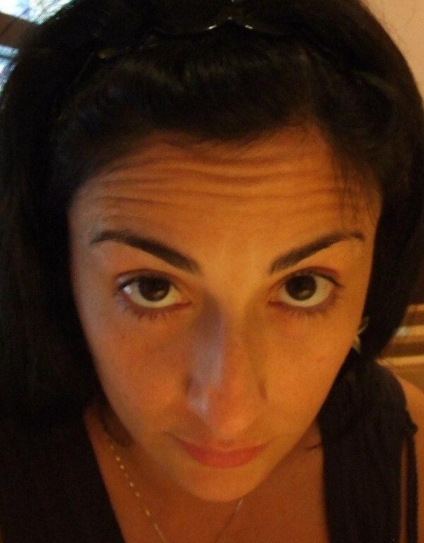 Una nuova co-blogger: la ForchettinaGiramondo Chiara Brandi