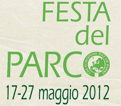 Dal 17 al 27 maggio festeggiamo il Parco