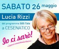 Si va a Cesenatico a conoscere Tata Lucia!