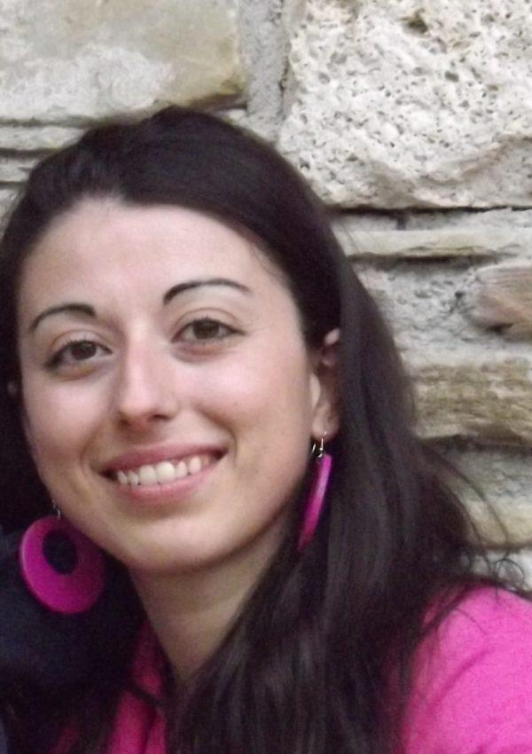 Una scrittrice per co-blogger: ecco Valentina Trenta