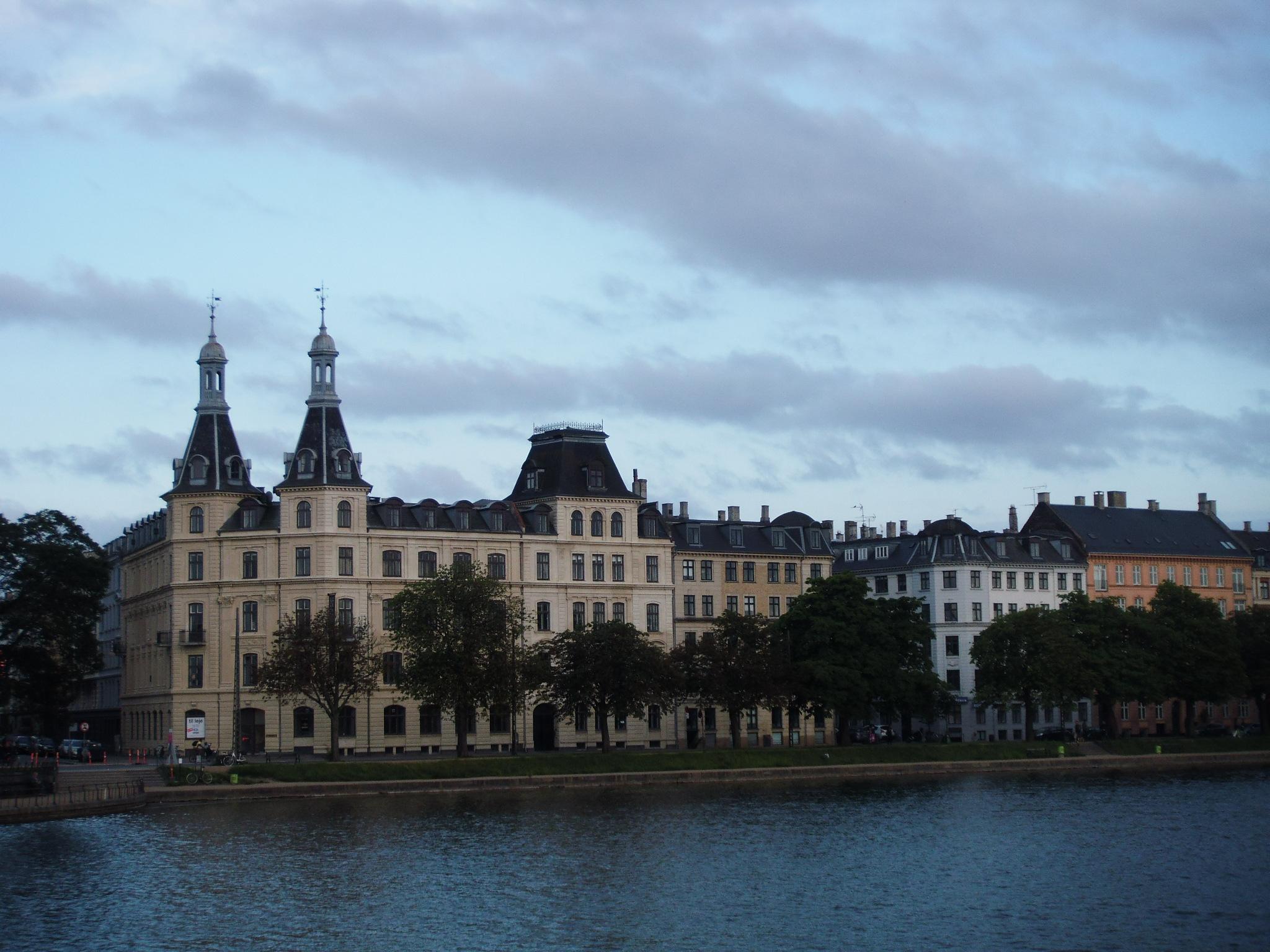 Dove dormire a Copenaghen, in cerca del low cost... - Trippando