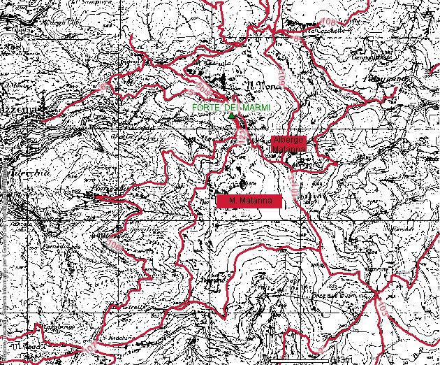 map M. Matanna