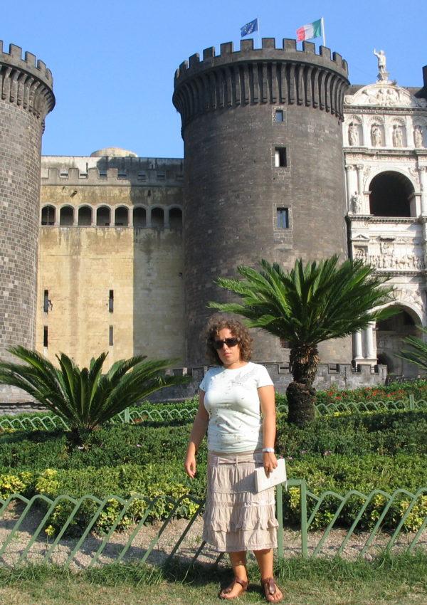 Napoli da Beverello al Vomero – Funiculì Funiculà