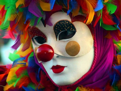 'ndo vai se il Carnevale non ce l'hai?