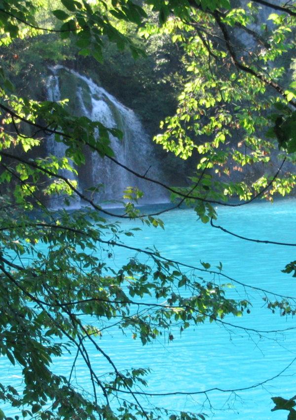 Parco Naturale dei Laghi di Plitvice – Croazia: un incantevole angolo di natura