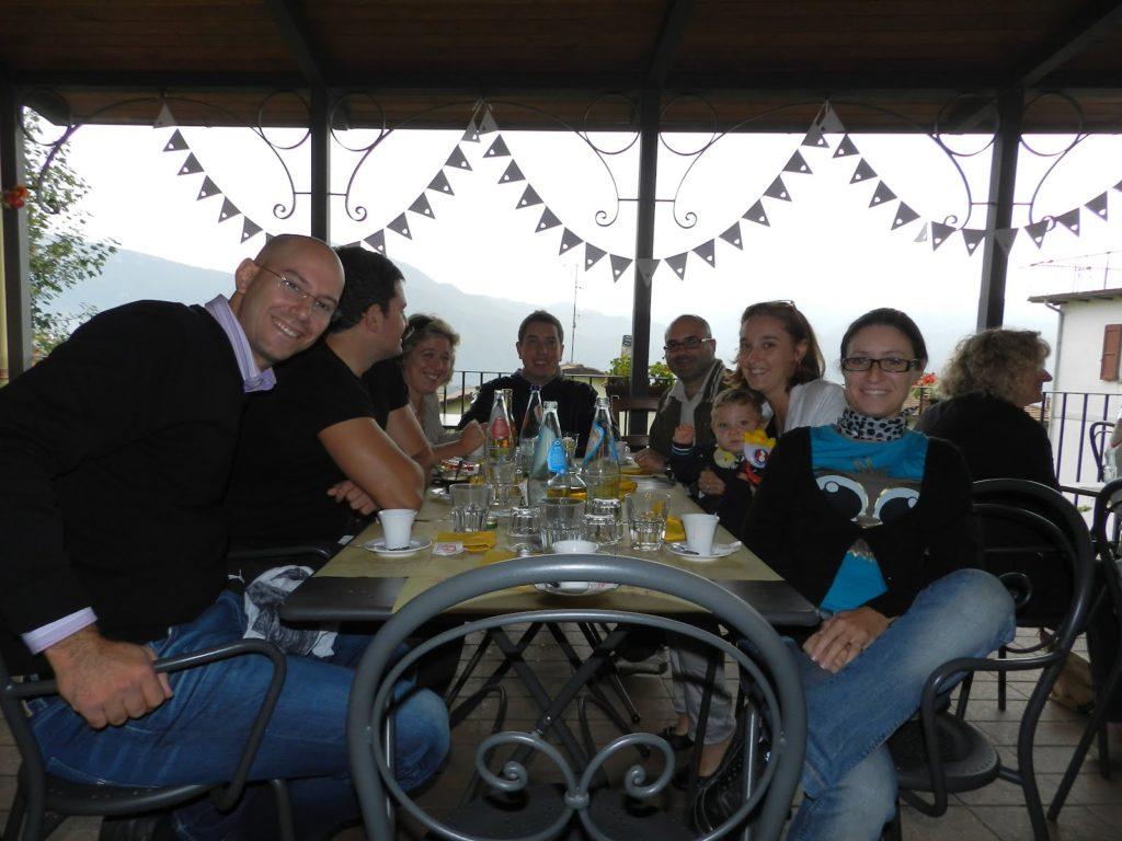 ristorante da riccardo a barga
