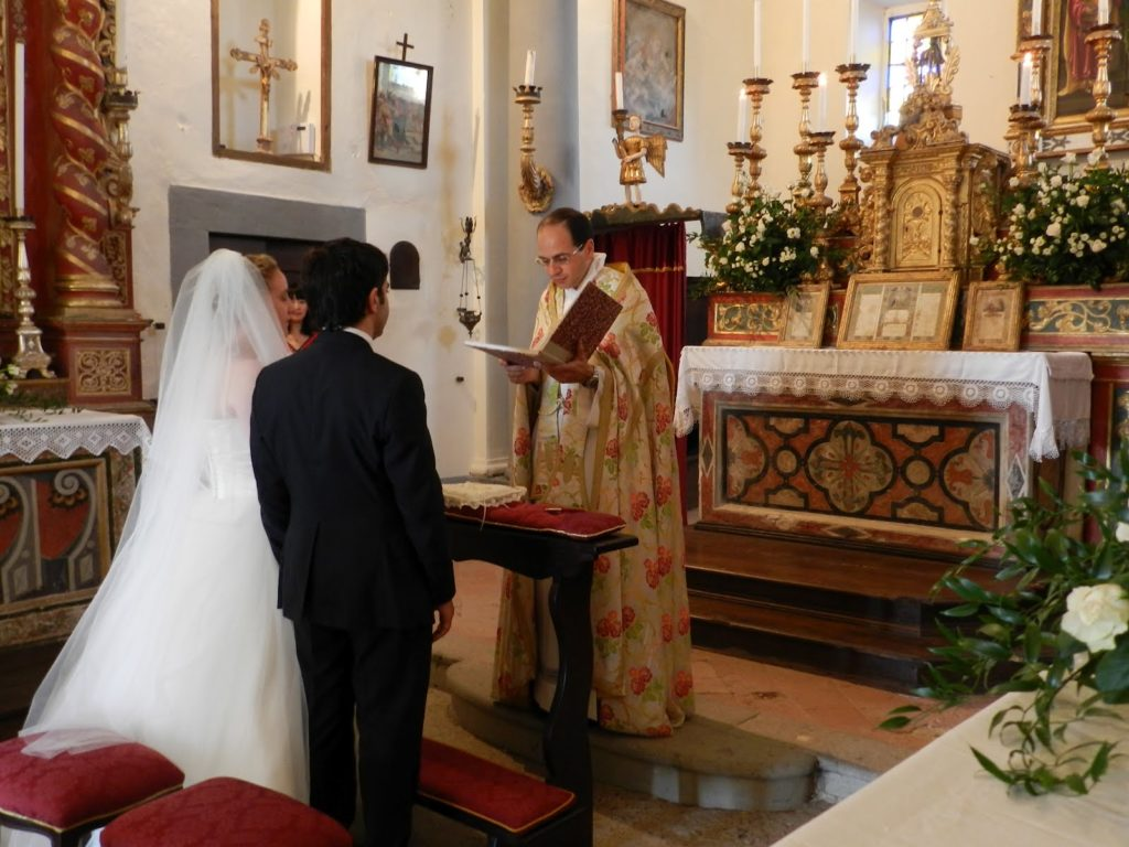 matrimonio in garfagnana
