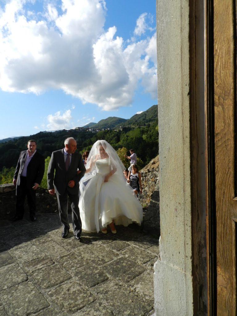 sposare in garfagnana