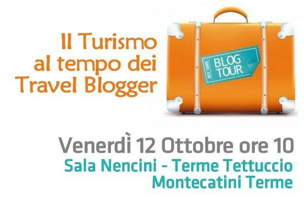 Storie di Terme: siamo una Talasso Blogging Family!