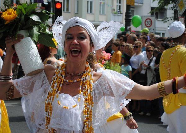 Berlino e il Carnevale delle culture