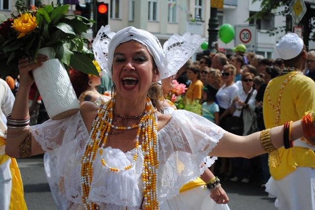 carnevale delle culture a berlino