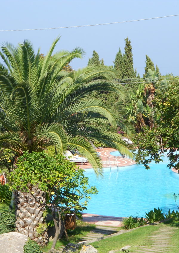 [I Luoghi del Cuore] Isola d'Elba – Capo Sant'Andrea – Hotel Cernia – Giardino delle Osmunde