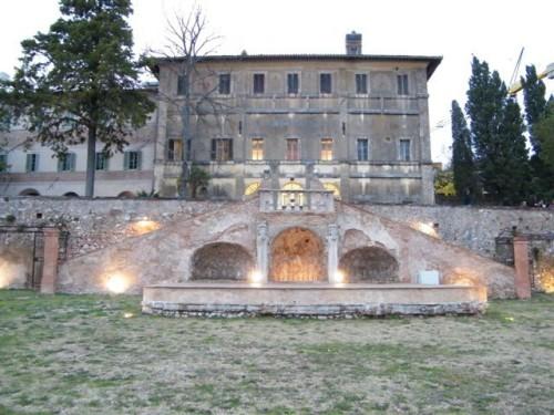 RUGIAD' A – Rete di giardini in Umbria