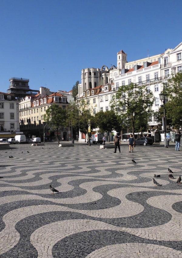 Lisbona, una città dal gusto retrò
