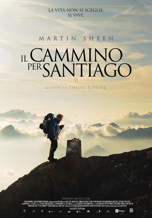vert. Il cammino per Santiago