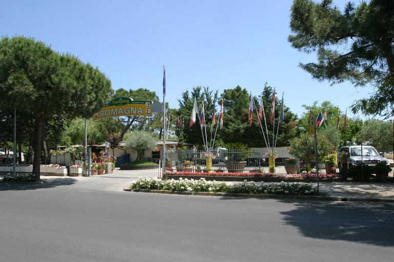 camping Romagna