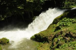 forza della natura cascate delle marmore