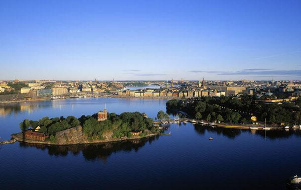 7 giorni a Stoccolma: il programma di #trippandoastoccolma