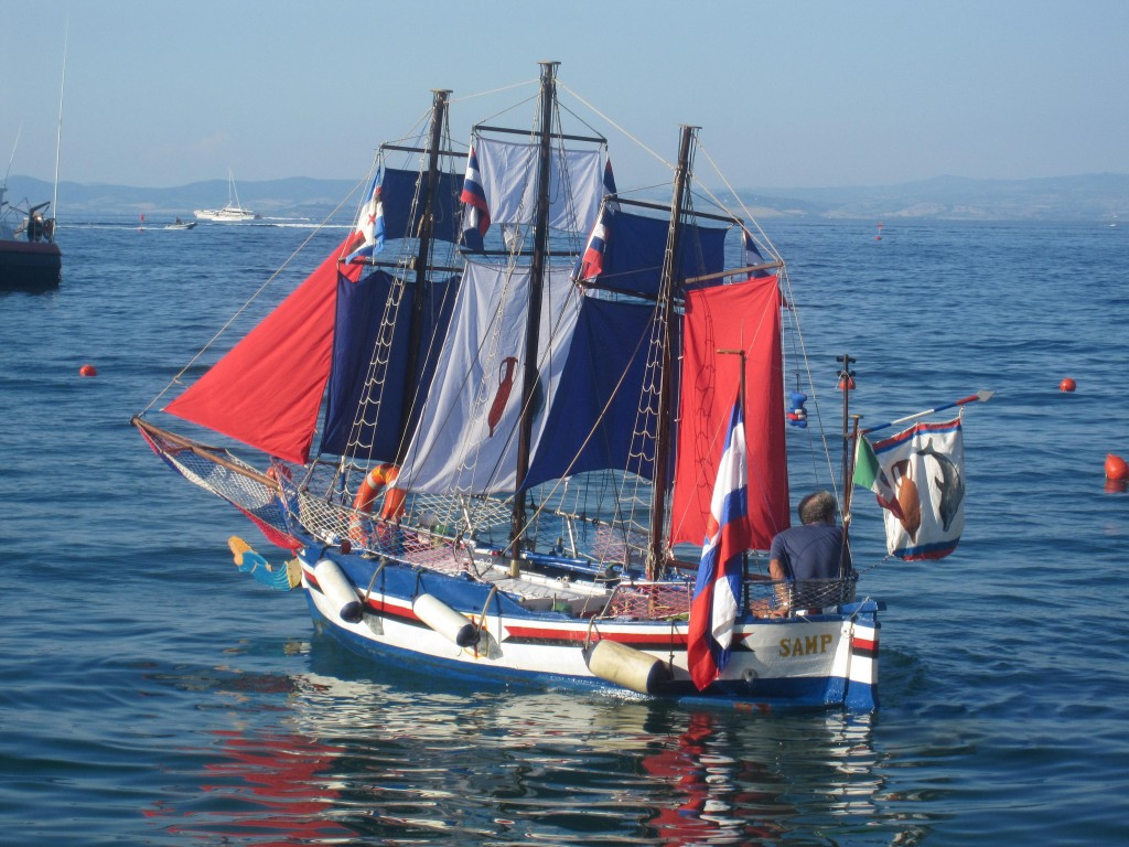 barca decorata_2011