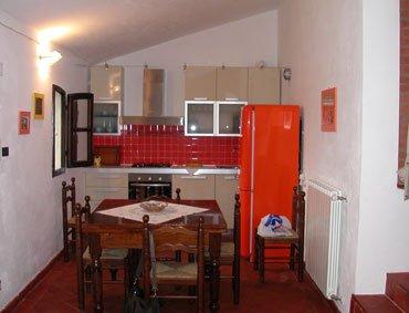 casina cucina
