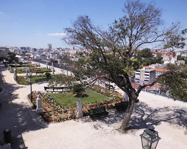 Lisbona e i suoi incantevoli miradouros