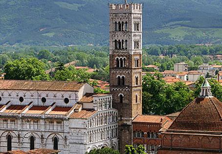 Dal 27 al 29 marzo a Lucca le Mura saranno in fiore