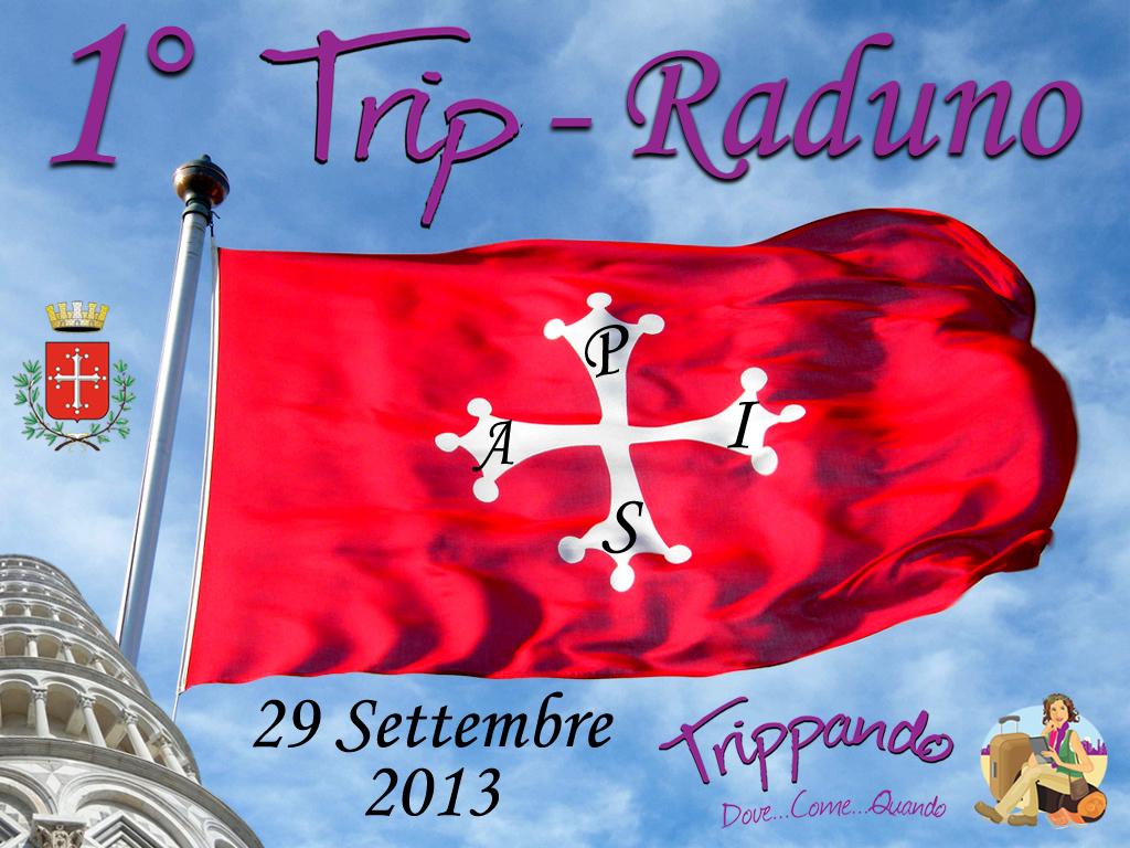 I Trip raduno 2013