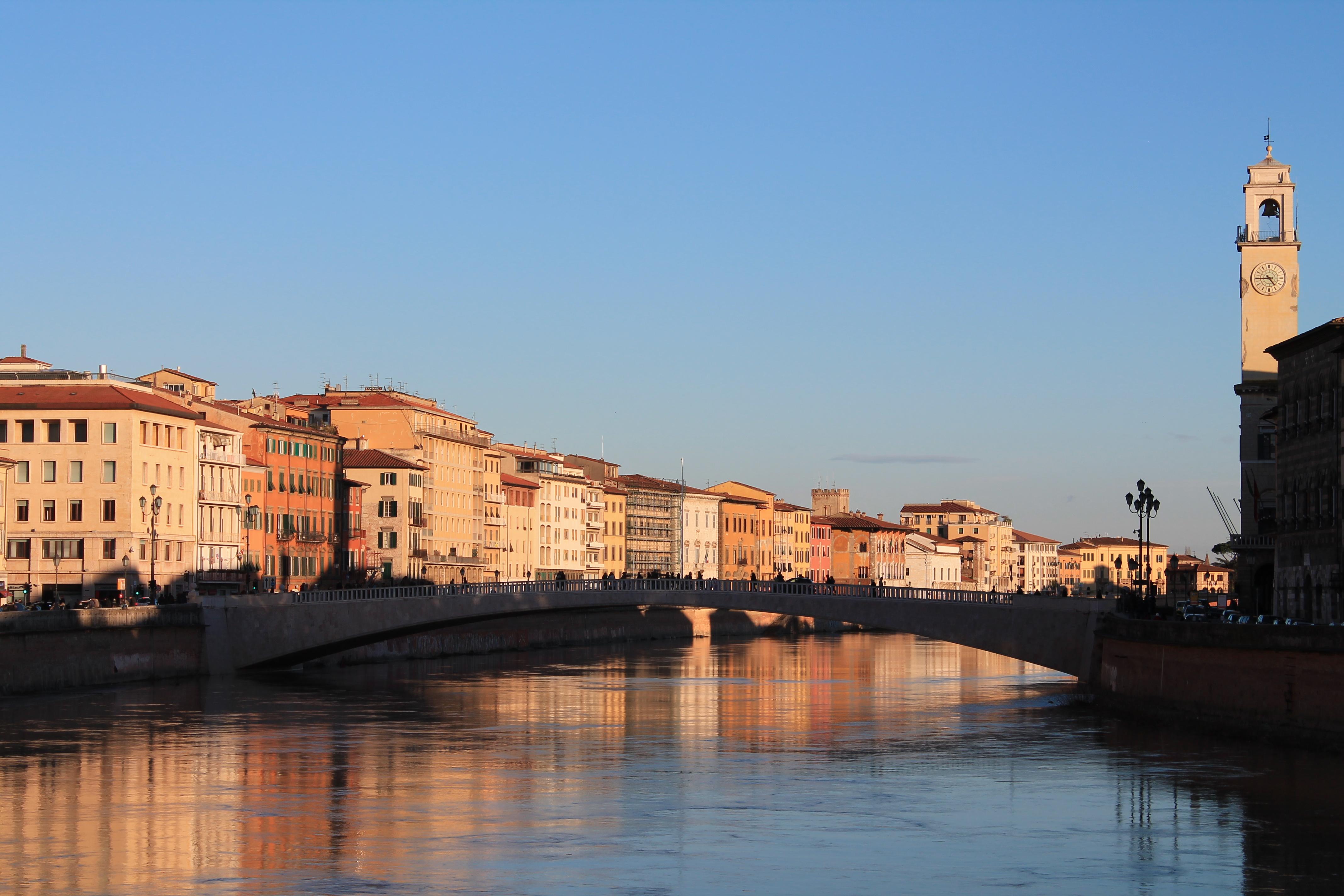 Pisa, 29 Settembre: 1° Trip- Raduno - Trippando - blog di ...