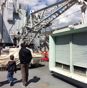 London, HMS Belfast
