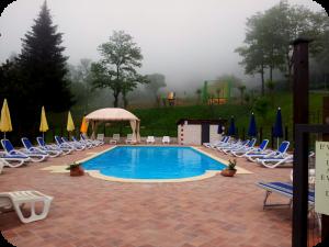 piscina alla futa