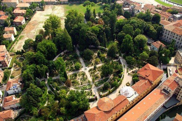 Itinerari verdi – L'Orto botanico di Padova