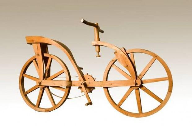 Bicicletta Leonardo