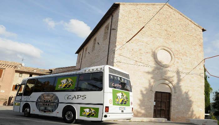 Gianolio-Bus