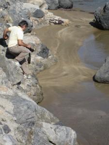 La Spiaggia delle Pilette sull'Argentario