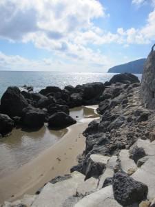 Porto Ercole - La Spiaggia delle Pilette