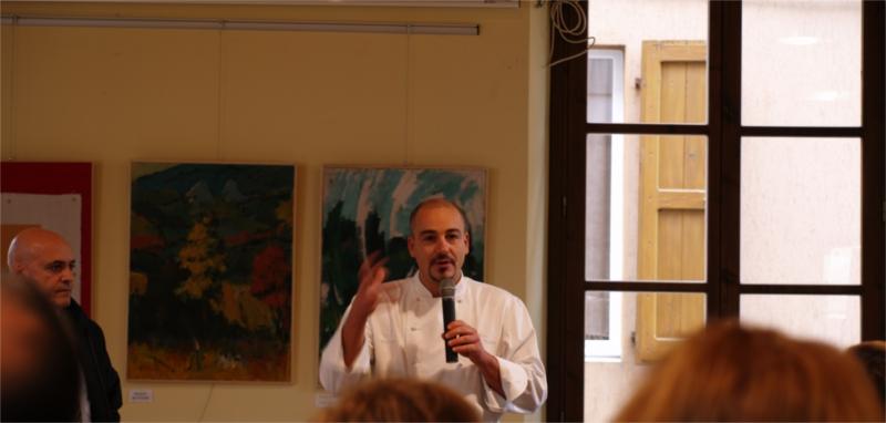 Matteo Ugolotti - Calestano