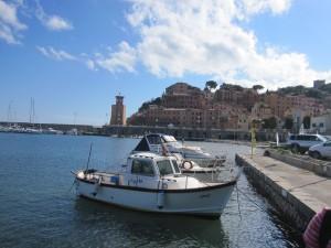 Il borgo marinaro e minerario di Rio Marina