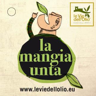 La Mangiaunta 2013: olio, legumi, pittura, musica e…